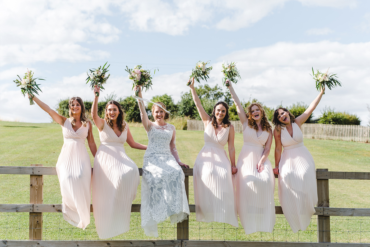 Cotswold Barn Wedding Venue