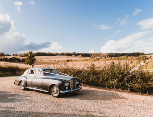 Cotswold Wedding Venue | Travel in Style