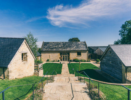 Cotswold Wedding Venue | What's Trending for 2021?