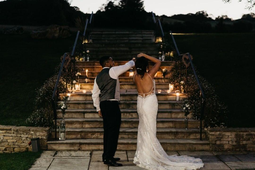 Cotswold Wedding Dance